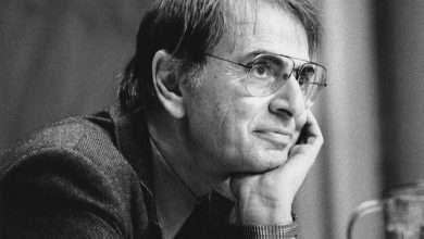 Photo of Những quyển sách hay nhất của Carl Sagan