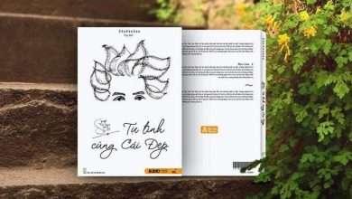 Photo of Những quyển sách hay nhất của Chu Văn Sơn