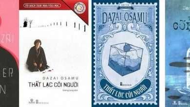 Photo of Những quyển sách hay nhất của Dazai Osamu