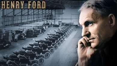 Photo of Những quyển sách hay nhất của Henry Ford