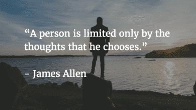 Photo of Những quyển sách hay nhất của James Allen