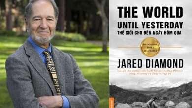 Photo of Những quyển sách hay nhất của Jared Diamond