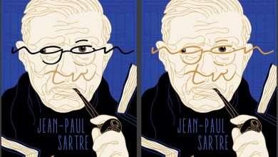 Photo of Những quyển sách hay nhất của Jean Paul Sartre