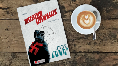 Photo of Những quyển sách hay nhất của Jeffery Deaver