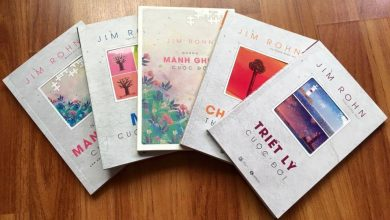 Photo of Những quyển sách hay nhất của Jim Rohn