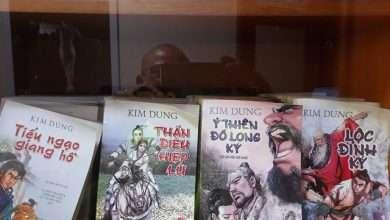 Photo of Những quyển sách hay nhất của Kim Dung