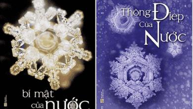 Photo of Những quyển sách hay nhất của Masaru Emoto