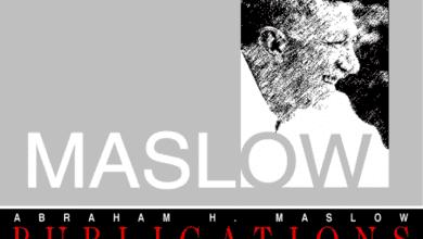 Photo of Những quyển sách hay nhất của Abraham Maslow