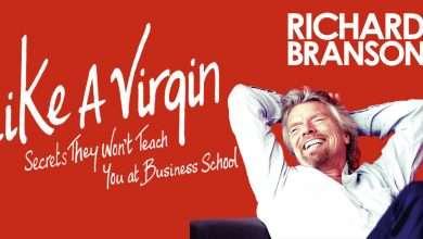 Photo of Những quyển sách hay nhất của Richard Branson