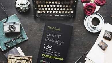 Photo of 3 sách hay về Charlie Munger truyền cảm hứng cho vô số nhà đầu tư