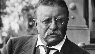 Photo of 4 sách hay về Theodore Roosevelt, người nói được làm được