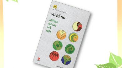 Photo of 7 sách hay về ẩm thực Hà Nội với hương vị riêng đậm đà bản sắc dân tộc
