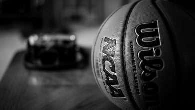 Photo of 5 sách hay về bóng rổ kể câu chuyện đầy cảm hứng