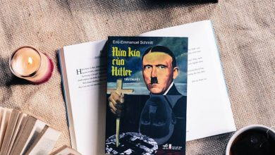 Photo of 6 sách hay về Hitler vén bức màn phủ kín xung quanh trùm phát xít