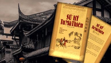 Photo of 6 sách hay về lịch sử Trung Quốc ngắn gọn, chính xác, nhiều hình ảnh minh hoạ
