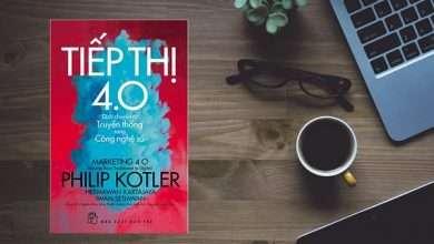 Photo of 6 sách hay về Marketing 4.0 cung cấp những thông tin giá trị