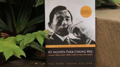 Photo of 3 sách hay về Park Chung Hee bổ sung cho bạn nhiều thông tin bổ ích