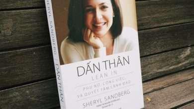 Photo of Những quyển sách hay nhất của Sheryl Sandberg
