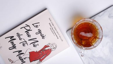 Photo of 8 sách hay về phụ nữ thành đạt hấp dẫn đến từng chi tiết