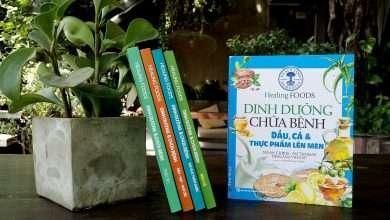 Photo of 6 sách hay về rau củ quả trình bày khoa học đơn giản và dễ hiểu