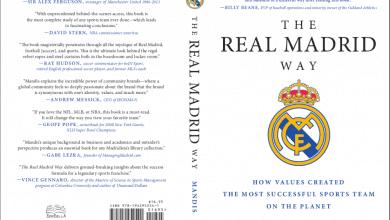 Photo of 2 sách hay về Real Madrid vô cùng hấp dẫn