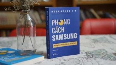Photo of 3 sách hay về Samsung truyền cảm hứng mạnh mẽ cho người trẻ