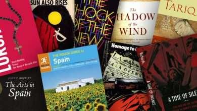 Photo of 3 sách hay về Tây Ban Nha đầy thú vị