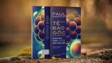 Photo of 4 sách hay về tế bào gốc hết sức độc đáo thú vị
