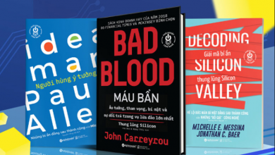 Photo of 6 sách hay về thung lũng Silicon giải mã nhiều bí ẩn