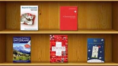 Photo of 5 sách hay về Thụy Sĩ với những thành quả phi thường