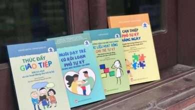 Photo of 7 sách hay về trẻ tự kỷ đọc để đồng hành và yêu thương