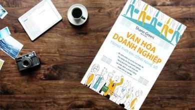 Photo of 9 sách hay về văn hóa doanh nghiệp đúc kết từ những trải nghiệm thực tiễn
