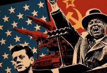 Photo of 5 phim hay về chiến tranh lạnh khai thác nhiều dữ kiện lịch sử