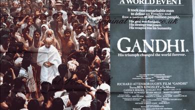 Photo of 3 phim hay về Mahatma Gandhi vĩ đại