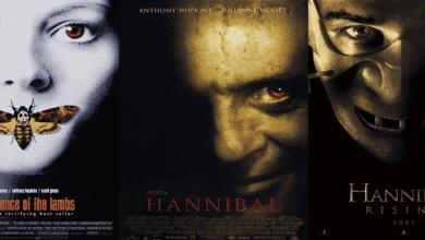 Photo of 6 phim hay về Hannibal Lecter khiến người xem phải rợn tóc gáy