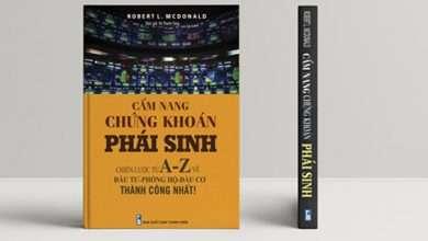 Photo of 4 sách hay về chứng khoán phái sinh mang đến những kiến thức cần thiết cho bạn đọc