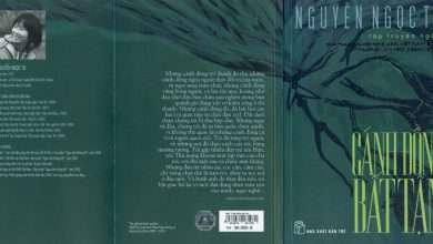 Photo of Những quyển sách hay nhất của Nguyễn Ngọc Tư