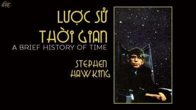 Photo of Những quyển sách hay nhất của Stephen Hawking
