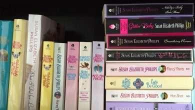 Photo of Những quyển sách hay nhất của Susan Elizabeth Phillips