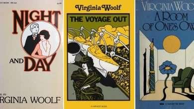Photo of Những quyển sách hay nhất của Virginia Woolf