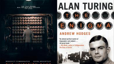 Photo of Những quyển sách hay về Alan Turing giải mã nhiều ẩn số