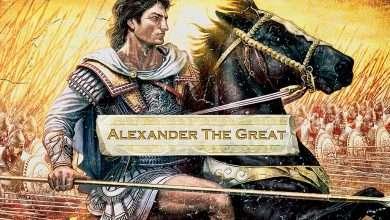 Photo of 4 sách hay về Alexander đại đế vĩ đại