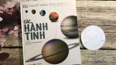 Photo of 4 sách hay về các hành tinh hé mở bí nhiều ẩn của vũ trụ