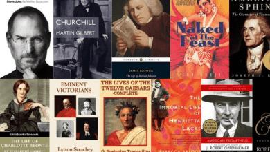 Photo of 12 sách hay về các vĩ nhân không nên bỏ lỡ