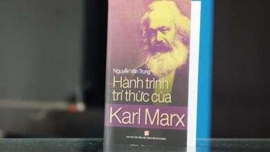 Photo of 4 sách hay về Karl Marx dễ tiếp cận dễ hiểu