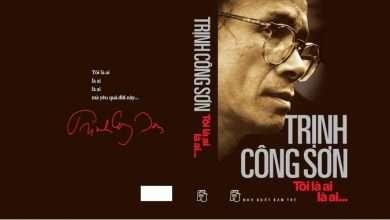 Photo of 8 sách hay về Trịnh Công Sơn thấm đẫm vào tâm hồn người đọc