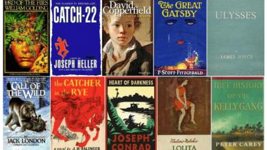 Photo of 25 sách văn học kinh điển hay đầy sức hút