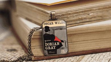 Photo of Trích dẫn sách Chân Dung Dorian Gray