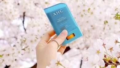 Photo of 4 loại kem chống nắng AHC dành cho làn da dầu