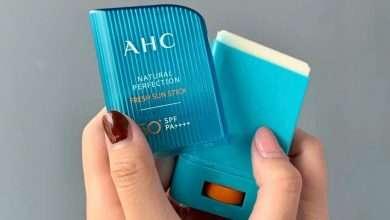 Photo of 9 loại kem chống nắng AHC dành cho da thường